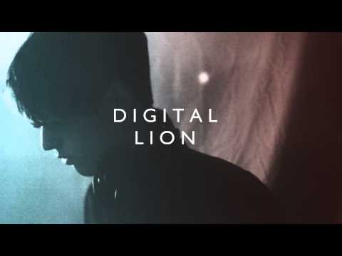 Digital Lion - James Blake