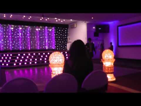 Mayuri 2014 - Bridal Performance video