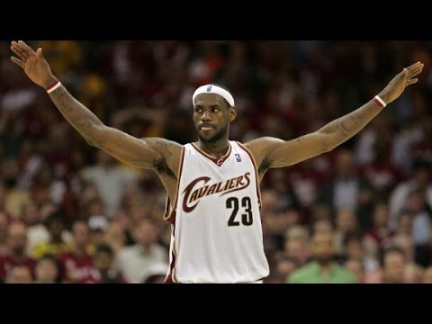 LeBron James: Im coming home