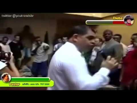 Pastor Shooter - Pastor Mata Diabo - SUBTITLED