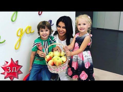 ЛИЗА и ГАРРИ ГАЛКИНЫ: Три Новых Сентябрьских видео!