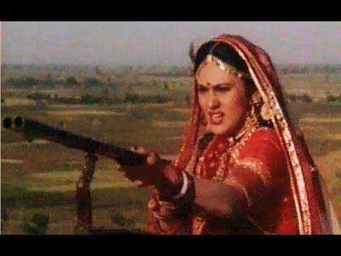 Deepika Naresh Kanodia Jode Rahejo Raaj - Gujarati Action Scene...
