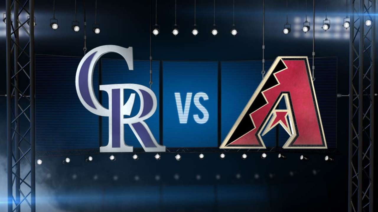 7/4/15: D-backs hold on late, win in Corbin's return