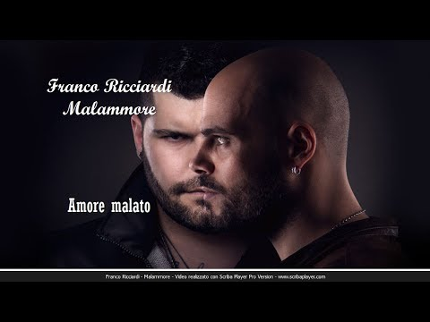 Franco Ricciardi   Malammore