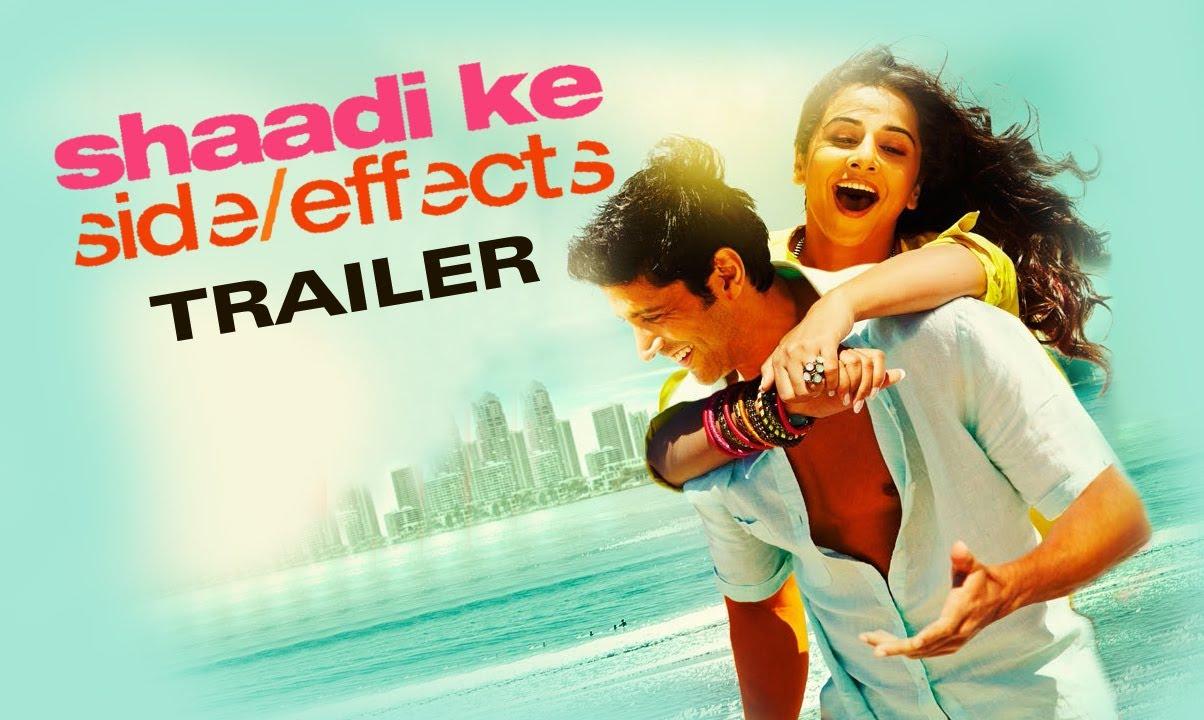 Shaadi Ke Side Effects 2014  IMDb