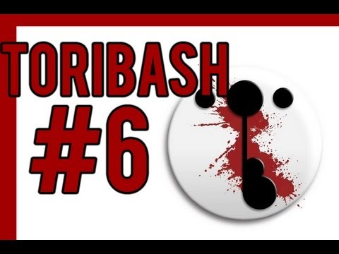 Toribash || Part 6 w/ Diction, GassyMexican & ZeRoyalViking - Buttfaces