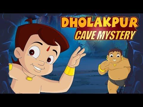 Chhota Bheem - Dholakpur Cave Mystery   Adventure Comedy Video thumbnail