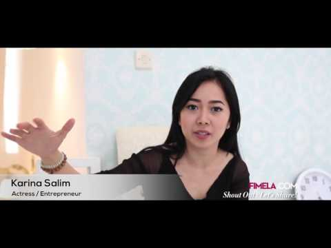 download lagu Shout Out: Karina Salim Dan Jatuh Bangun gratis