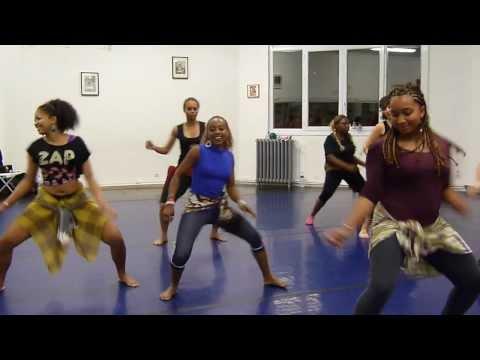 Stage Danse Malgache Livye 10.10.13