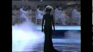 Oscars 1998 Celine Dion My Heart Will Go On