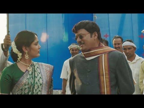#Mahanati Movie Deleted Scene 5 - Rajendra Prasad | Directed by Nag Ashwin