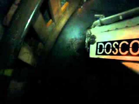 Tunelera DOSCO SL120H - Río Turbio