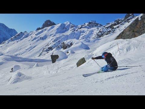 Wie bewertet man Skifahrer? Qualitätsmerkmale einer guten Skitechnik