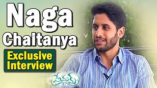 naga-chaitanya-exclusive-interview-about-relation-with-samantha-ntv