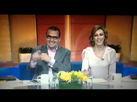 Sheila Dikshit: News reporter laughs at her name