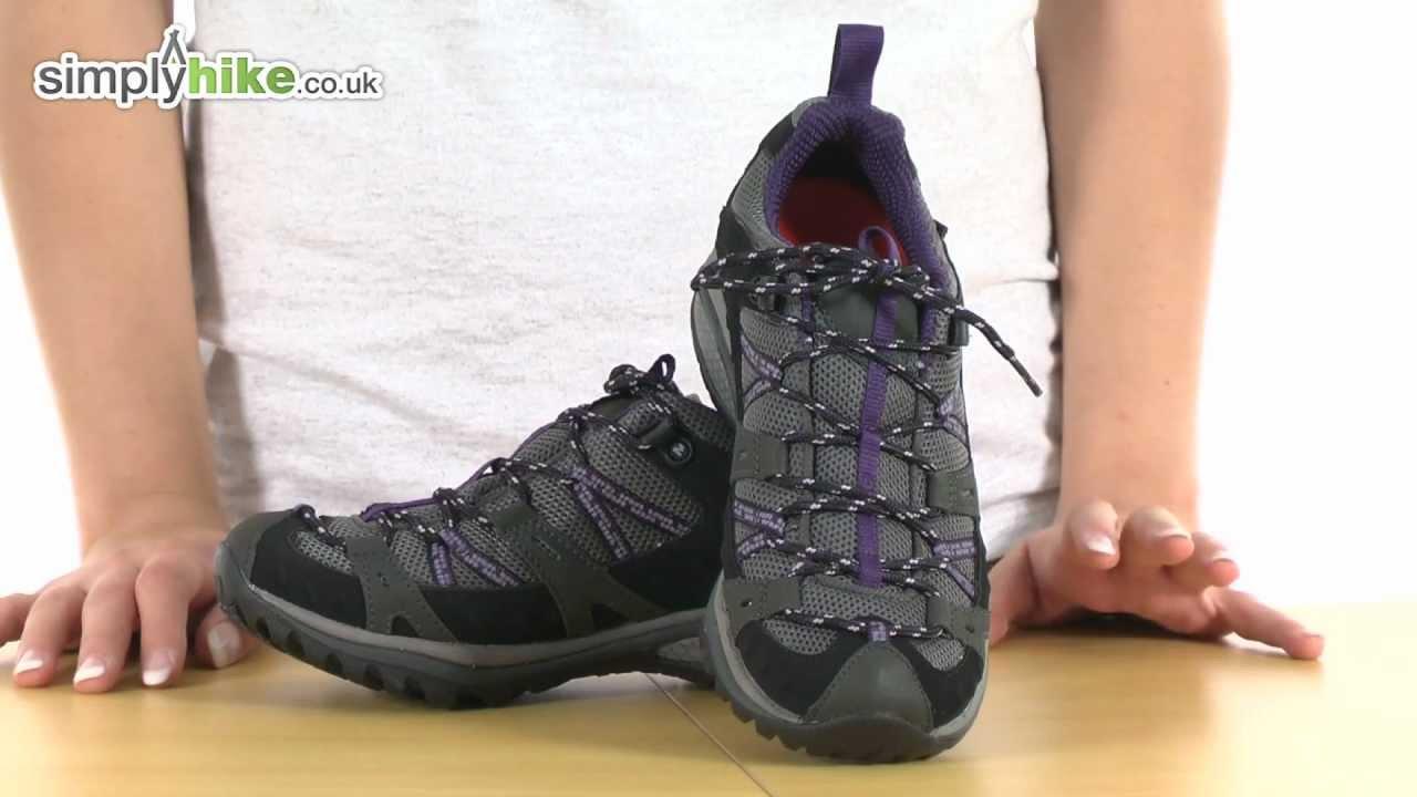 Best Gore Tex Walking Shoes