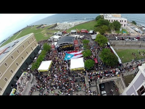 Fiestas Calle San Sebastian 2015