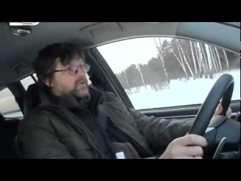 Тест Mitsubishi Pajero Sport 2.5 TDI Автоплюс