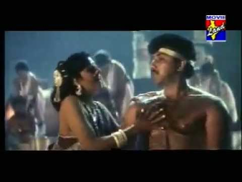 BHANUPRIYA - Hot, Erotic, Horny & Seductive  Song with Sathyaraj