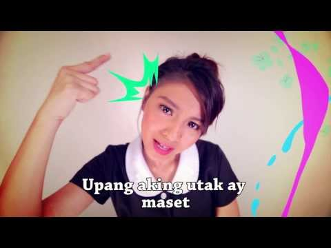 Paligoy-Ligoy (Lyric Video) - Nadine Lustre (DnP The Movie OST)
