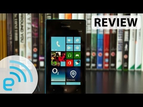 The Ascend W1 Review. Huawei's first Windows Phone 8 device    Engadget