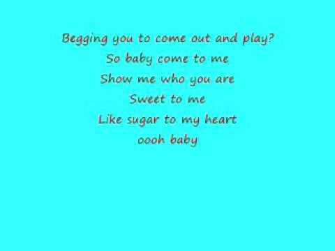 Candy (Lyrics) by: Mandy Moore