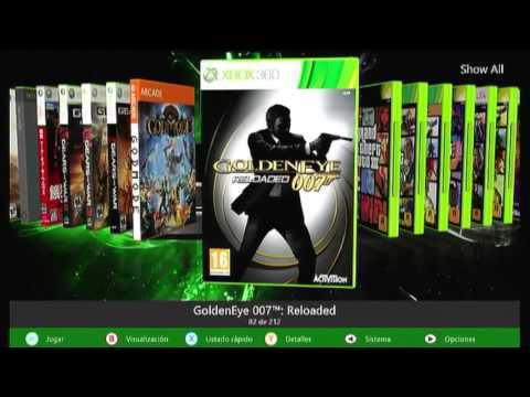 Xbox 360 RGH Aurora 200 Juegos 2015