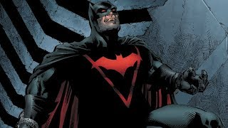 10 Insane Alternate Version Of Batman You Won't Believe Exist