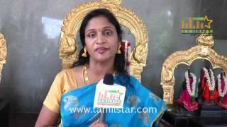Vandhana At Duma Goli Movie Launch