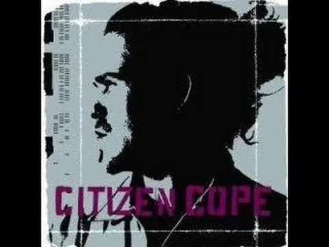 Citizen Cope - If There