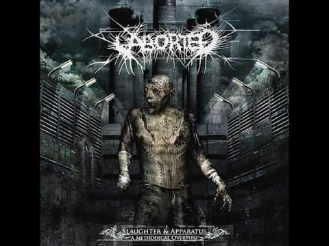 Aborted - Archetype: Malice & Scorn