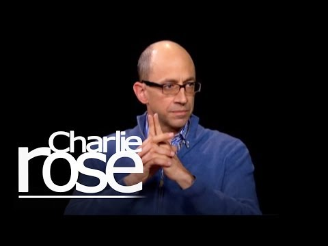 Charlie Rose - Dick Costolo, CEO of Twitter clip 2