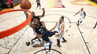 Alum Diamond Stone's Best Plays of 2018 NBA Summer League