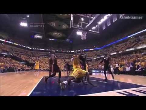 NBA Playoffs 2014: Best Moments To Remember