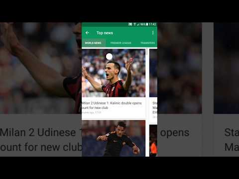 - hqdefault - 10 best European football apps and soccer apps for Android!