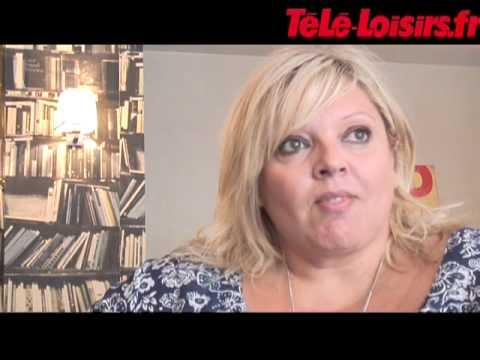 image vidéo Laurence Boccolini: