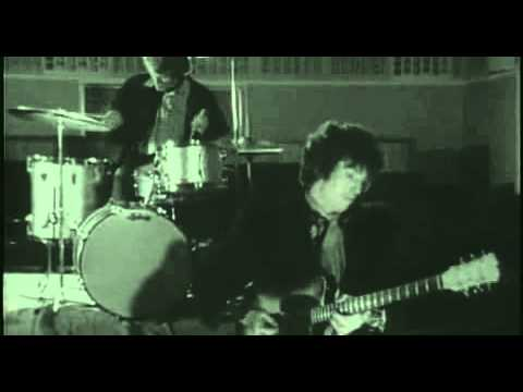 1968   Cream  NSU