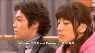 BIGBANG - VIRUS drama parody [eng sub] full