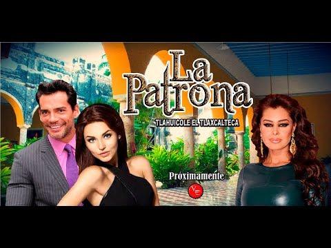 El productor Salvador Mejía ya quiere regresar a los melodramas y esta entre dos producciones la primera que se rumora es el remake de La Patrona y Dulce Amargo con Angelique Boyer, Cristian...
