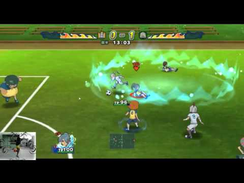 Play& Download Inazuma Eleven Strikers For Free Pc Working100% video