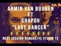 Armin van buuren vs shapov the last dancer next session remake fl studio 12 mp3