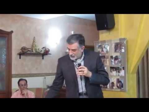 Un Bingo per la vita Missionari di Bigene Onlus 14/05/2015 (Video n:1)