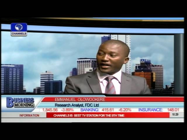 Business Morning: Foreign Exchange Market, Latest Development PT1
