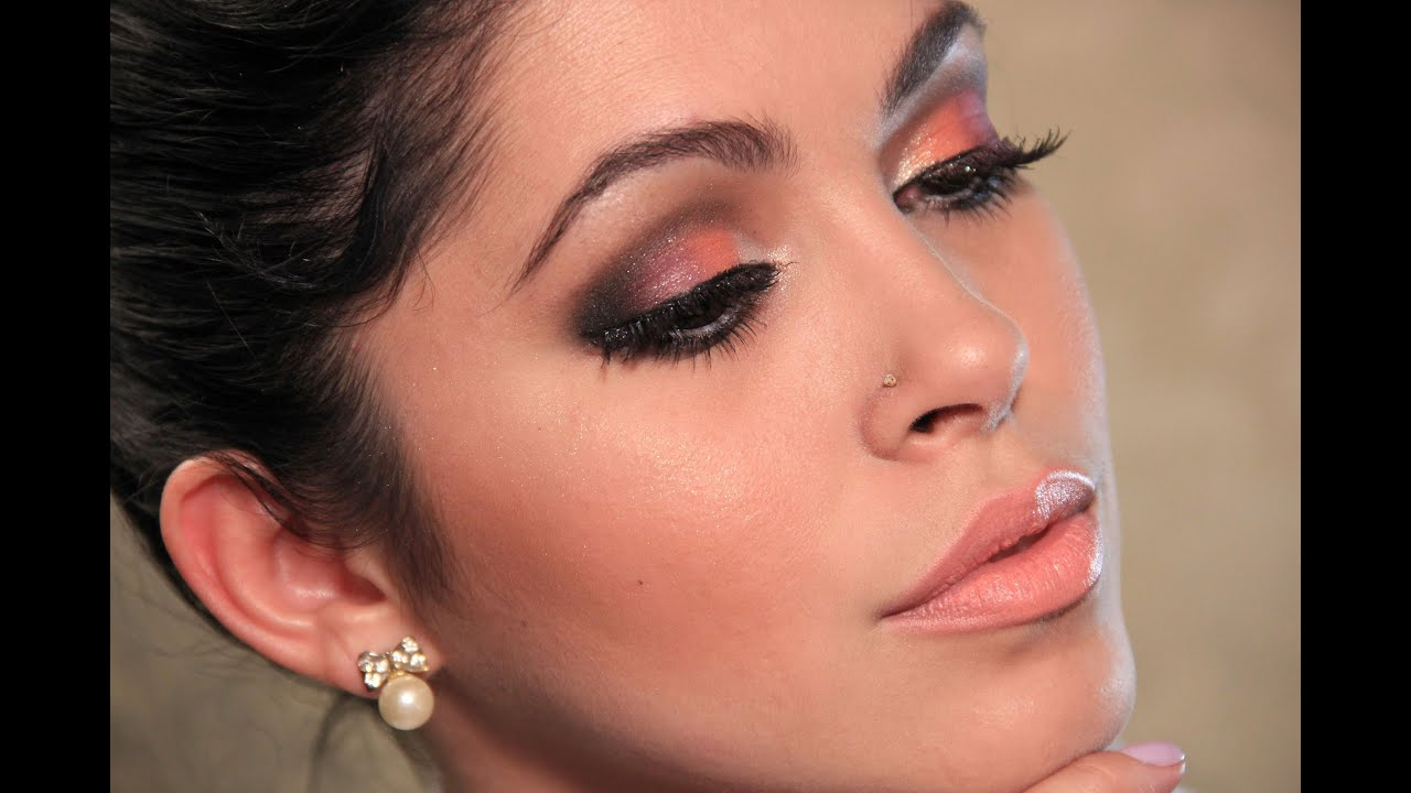 Maquiagem para formatura fotos 87