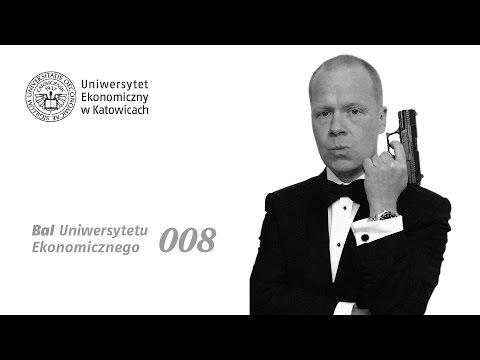 VIII Bal Uniwersytetu Ekonomicznego W Katowicach