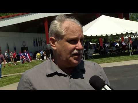 2014 IBHOF  Al Bernstein Talks HOF Weekend Canelo vs Lara and Golden Boy Promotions