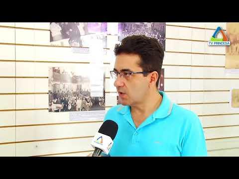 (JC 19/09/17) Casa da Cultura inaugura exposição que integra Primavera dos Museus