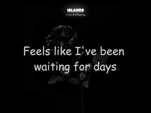 Islands - Hallways Lyrics