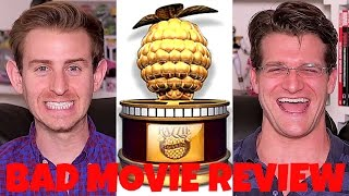 Razzies Edition Bad Movie Review