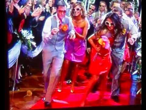 dancing with stars dancers 2011. Dancing With The Stars Wedding
